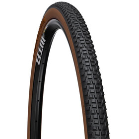 WTB Cross Boss Opona 700x35C TCS Light Fast Rolling, black/light brown
